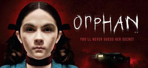 ดูรีวิว +สปอยล์ หนังออนไลน์ เรื่อง  Orphan เด็กนรก ปี 2009